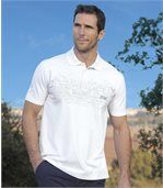 2er-Pack sportliche Poloshirts preview2