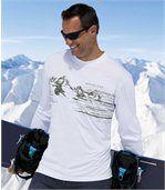 Sada 2 triček Skalisté hory preview2