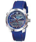 Horloge met dubbele tijdweergave preview3