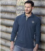 2er-Pack Poloshirts Colorado Spring in Piqué-Quali preview3