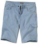 Jeans bermuda Sunny Time