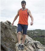 3er-Pack Tanktops Sport preview4