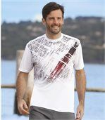 3er-Pack T-Shirts Beach Sport preview2