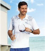 2er-Pack Poloshirts Summer Sport preview3