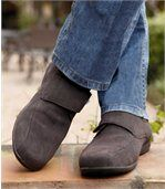 Men's Brown Moccasins preview3