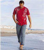 Strečové džíny Essential preview2