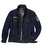 Jeansjacke Outdoor Exploration preview2