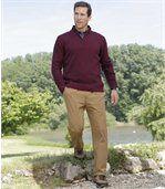 Sada 2 volnočasových kalhot preview2