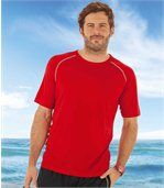 Lot de 3 Tee-Shirts Detente Beach preview4