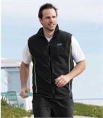 Ensemble Pantacourt - Gilet Sport preview1