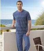 Pyjama aus Jersey preview2