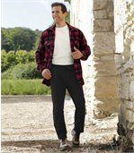 Lot de 2 Pantalons Loisirs et Détente preview3