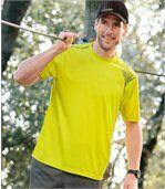 Lot de 3 Tee-Shirts Sport Nature preview2