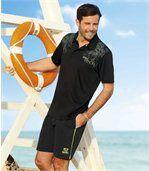 Sada 2 sportovních šortek Summer Sport preview2