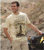 T-Shirt Sahara Trip preview1