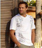 Sada 2 triček Maori Spirit svýstřihem do V preview3