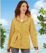 Kabát Slnečné Safari preview3