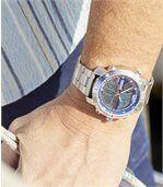 Horloge met dubbele tijdweergave preview7