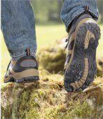 Buty sportowo-wypoczynkowe