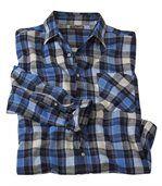 Flanelová košile Terra del Fuego preview2