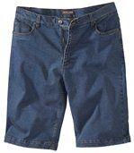 Bermuda Jeans Denim preview1