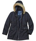 Microtech parka met kap preview4