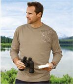 Sada 2 triček Americká příroda preview2