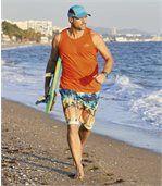 Sada 3tílek Pacific Beach preview3