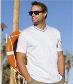 Set van 3 Ocean Team T-shirts preview2