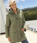 Parka mit Steppfutter Atlas For Women preview2