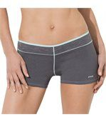 Shorty sport femme In & Out   Secret de Beauté preview1