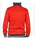 Vent du cap-Blouson-Sweat Homme  CELO- rouge preview3