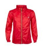 Peak Mountain   Coupe vent homme CARAIN   rouge preview1