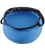 Acecamp  bassine pliable bleu 15 l preview1