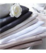 Lot de 2 sets de table 35x45 cm Jacquard 100% polyester BRUNCH taupe preview5