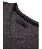 Pull Merinos Selected Tower V-neck preview2