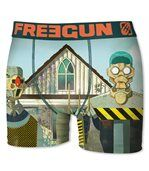 Freegun - Boxers Homme Got preview1