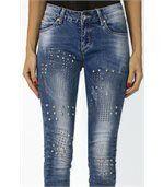 Jeans Stretch Clouté preview2