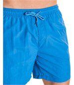 Short de bain bleu preview2