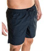 Short de bain homme bleu navy preview1