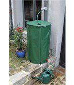 Récupérateur d'eau pliable preview3