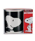 Mug Snoopy en grès Je suis unique preview3
