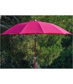 Parasol rond inclinable aluminium 2,70m preview3