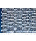 Tapis intérieur extérieur Ranikot bleu preview2