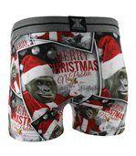 No Publik - Boxer Microfibre Homme Christmas Cards preview2