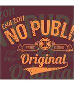 No Publik - Boxer Homme Original Design preview2