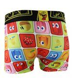 No Publik - Boxer Microfibre Homme Pacman Icon preview2