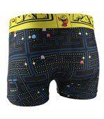 No Publik - Boxer Microfibre Homme Pacman Maze preview2