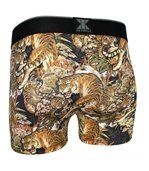 No Publik - Boxer Microfibre Homme Tiger Fever preview2