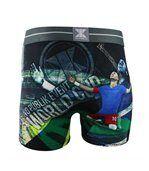 No Publik - Boxer Microfibre Homme World Cup Soccer preview2